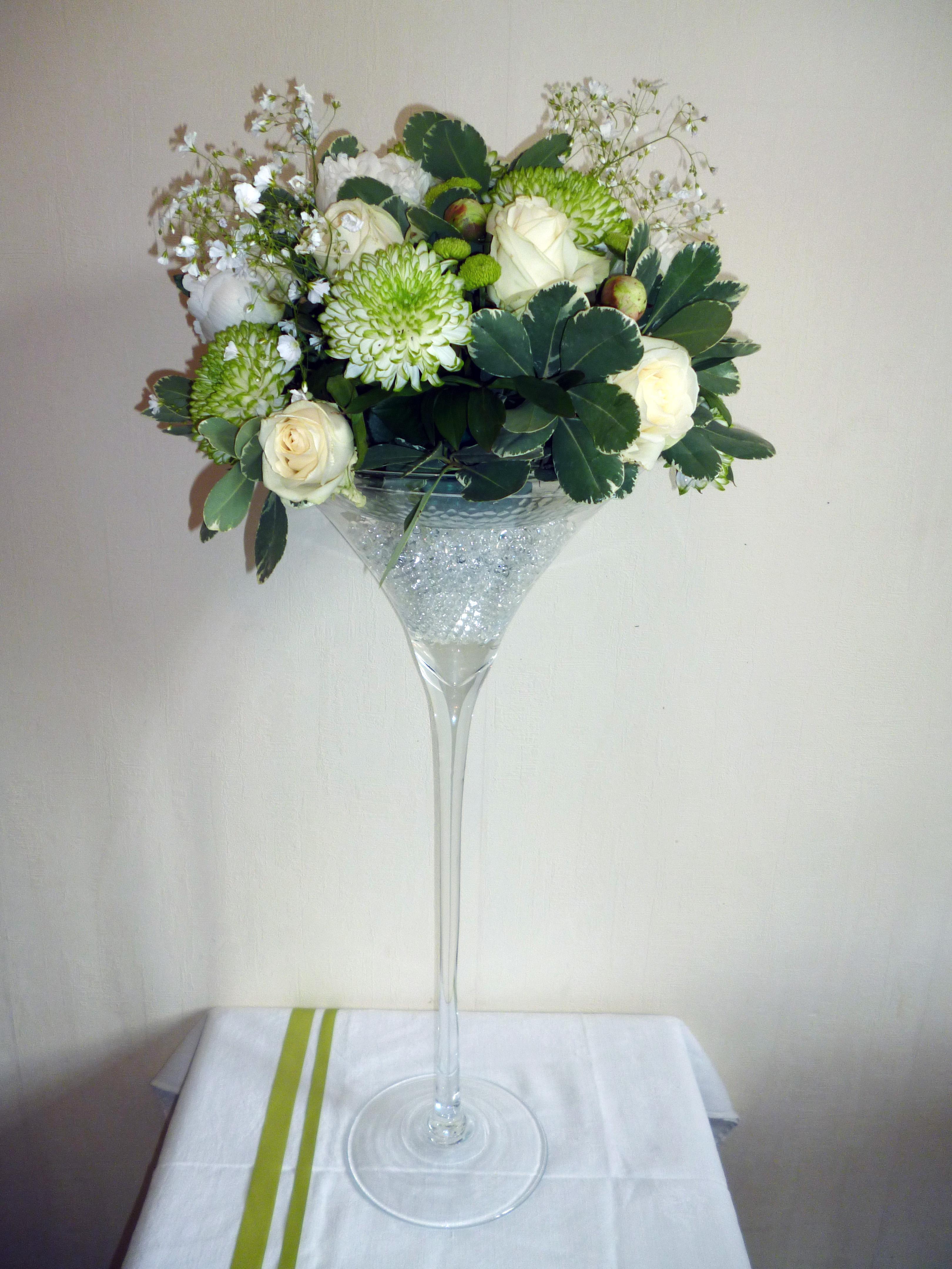 Création florale  Angéline Events