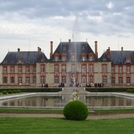chateaubreteuil sallemariage - Chateau De Breteuil Mariage